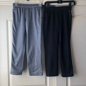 Danskin Now pants size 10/12